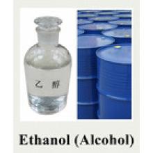 Etanol de alta calidad