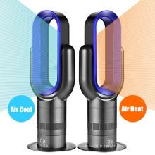 Chauffage rapide 10 pouces chauffage électrique avec télécommande infrarouge