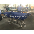 SK005-10H Medical Treatment Hydraulic Shower Bath Bed