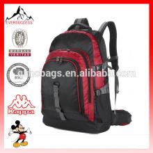 Mochila al hombro mochila al aire libre paquete ocio ciclismo mochila estudiante bolsa