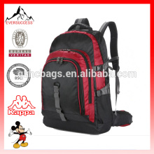 Double shoulder backpack outdoor mountaineering package leisure cycling backpack student bag