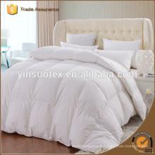 Vente en gros 100% coton Hôtel de luxe Feuille de lit de Morning Glory Style