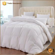 Venta al por mayor 100% algodón de lujo Hotel cama hoja de Morning Glory estilo
