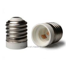 Adaptador de lámpara E40 a E27 con cuerpo cerámico