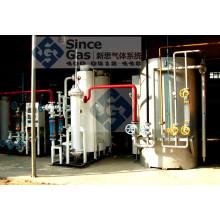Dispositif de purification et de purification d'ammoniaque