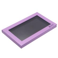 Caja de papel de sombra de ojos