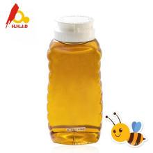 Avantages du miel d'abeille chaste naturelle