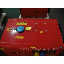 Silent Generator with 160A Rated Welding Current (DWG6LN)