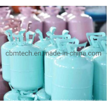Hot Sale Refillable Helium Gas Cylinders for Parties