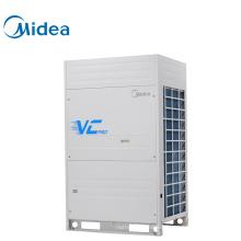 Midea dc inverter compressors fan motor central air conditioning multi split vrf system
