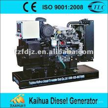 Groupe électrogène diesel de petite puissance de 16KW