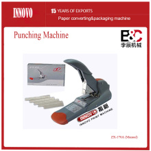 Heavy Duty Multi-Function Manual Stapler