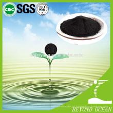 Super qualidade mb 240mg / g secador de carvão ativado