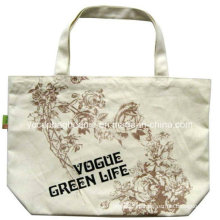 Shopping Bag, Cotton Hand Bag,