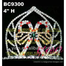 Праздничный кристалл тиары