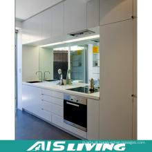Mobília de gabinete de cozinha de orçamento para apartamento (AIS-K059)