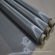 Stainless steel wire mesh for screen printing circuit board