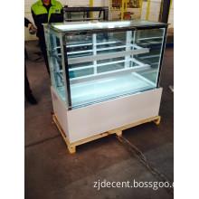Commercial Display Cake Refrigerator Showcase