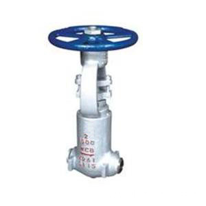 Resilient Seated Flange Gate Valve
