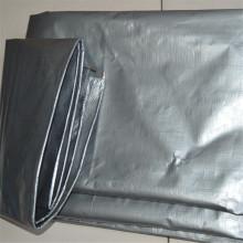 HDPE Tarpaulin Fabric as Truck Boat Cargo Cover