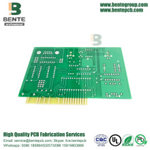 Customized for PCB Circuit Board Prototype Gold Finger PCB Prototype export to Poland Exporter