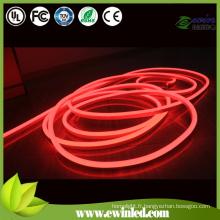Tube doux néon imperméable de LED avec des fils de cuivre purs