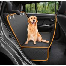 Funda de asiento de coche para perro Movepeak