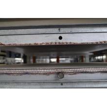 Materiales superficiales de la prensa caliente para la puerta de madera