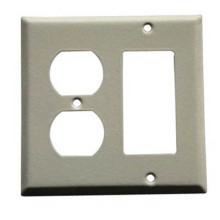Faceplate da parede de HDMI (JX036)
