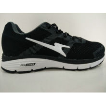 Ladies Good Quality Black Running Footwear