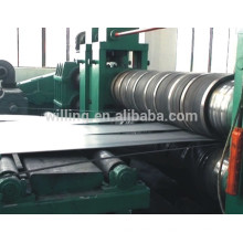 China Hydraulic Steel Coil Slitting Line