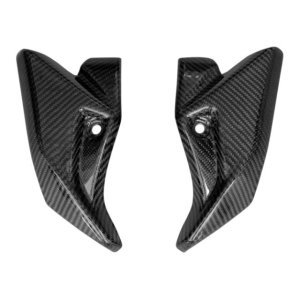 Carbon fiber Motorbike componets Headlight Covers