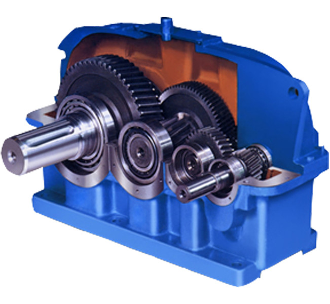 gearbox steel spare parts for agriculture