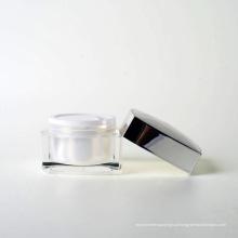 30g plástico acrílico jar (ef-j40030