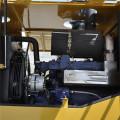 mini  front end loader price  4ton