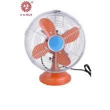 Роскошный электрический настольный вентилятор для промышленного применения с сильным ветром