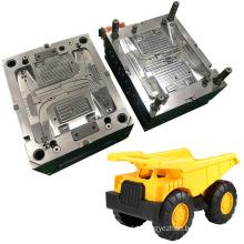 manufacturer design custom plastic injection model kits toy mould maker molds for plastic toys cars trucks