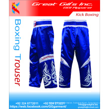 KickBoxing Trousers Karate Pants MMA UFC Martial Arts Training Trousers