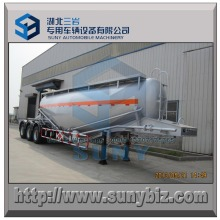 36 Cbm V Shape Cement Tanker Trailer