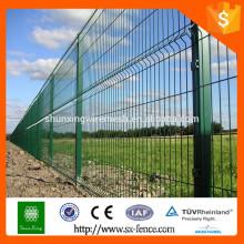 Alibaba decorativos metal jardín valla / decorativos metal cercas / escaleras retráctiles para los jardines