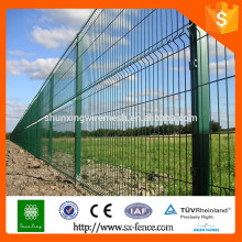 Alibaba decorative metal garden fence/decorative metal fencing/retractable fencing for gardens