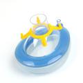 ungiftige Anästhesiemaske mit Anästhesie-Atemkreisläufen