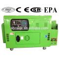 portable welding generator RZ12000LDEW with Military quality standard!