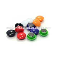 Whiteboard runde Magnete