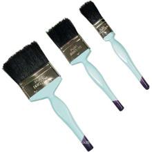 Best Paintbrush Set 3PCS Decoración Construcción cepillo OEM