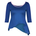 Ropa de yoga para mujer Mositure Wicking Dry Fit