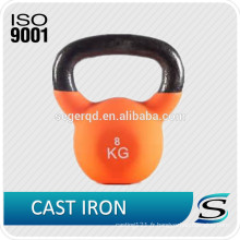 Concours vinyle kettlebell 4kgs