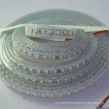 3528 Bande LED blanche personnalisée 12V