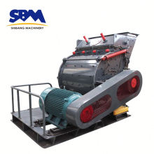 SBM NEW dolomite hammer mill price for sale