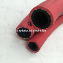 "China Manufacture 1/4"" Oil Resistant Colorful Rubber Barrier Hose Pipe 25bar"